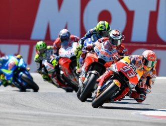 El Campeonato del Mundo de Motociclismo comienza el próximo fin/Foto cortesía