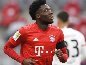 El próximo partido del Bayern frente al Leipzig será clave para la carrera por el título / Foto c