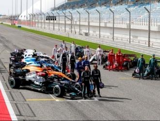 El Gran Premio de Baréin abre este fin de semana un Campeonato del Mundo de Fórmula Uno /  foto co