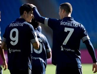 Morata reconoce el mal momento que vive el club / foto cortesía
