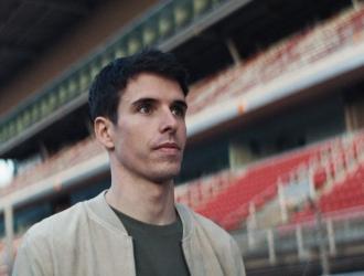 El español Alex Márquez/Foto cortesía