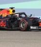 Verstappen volvió a ser el más rápido en el último ensayo/Foto cortesía