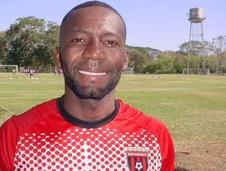 Tiene experiencia pese a su todavía juventud| Prensa Portuguesa F.C.