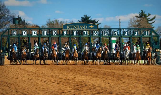 Todo listo para las pruebas sumatorias al Kentucky Derby / Cortesía: KY Spotlight