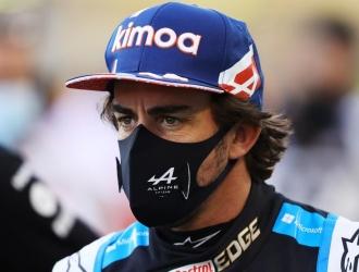 El piloto español Fernando Alonso/Foto cortesía
