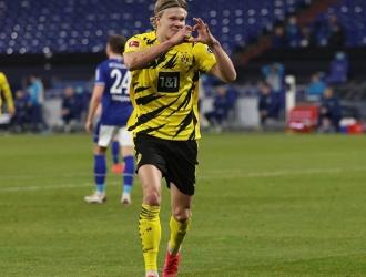 El Borussia Dortmund ha afirmado repetidamente que no piensa desprenderse de su estrella