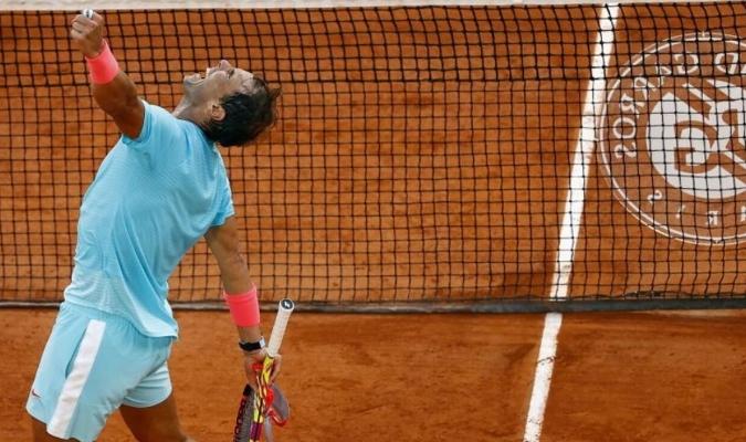 El Gobierno francés no descarta que el torneo de Roland Garros deba ser aplazado
