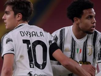 Los tres jugadores fueron multados por los autoridades italianas con 400 euros