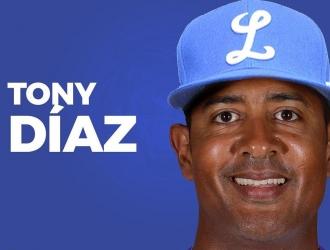 Tiene experiencia como técnico en MLB| @TigresDelLicey