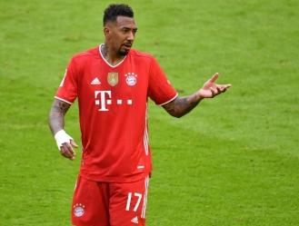 El Bayern concretó el fichaje de Dayot Upamecano el pasado febrero / foto cortesía
