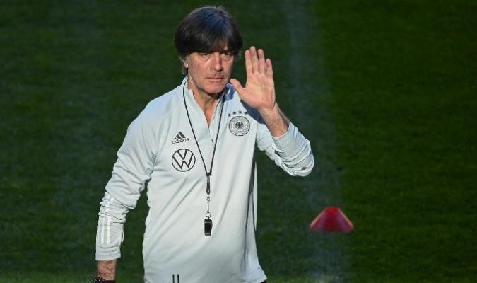 Löw dejará la selección tras la próxima Eurocopa / foto cortesía