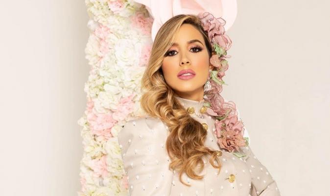 La miss venezolana aún no entra al grupo de favoritas de cara al inicio de la competencia / Foto co