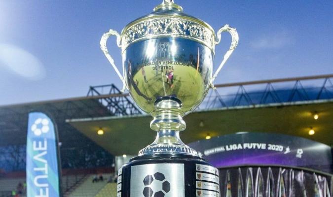 El duelo inicial del campeonato será entre Deportivo La Guiara y Aragua FC