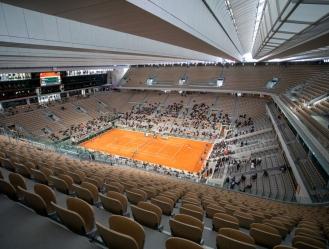 Roland Garros se disputará este año entre el 30 de mayo y el 13 de junio / foto cortesía