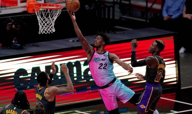 La incorporación de Drummond a los Lakers ha colocado a Gasol en una posición comprometida / foto