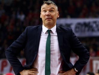 El entrenador sabe que no puede cometer errores en alguna competencia / Foto cortesía