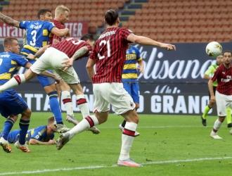 El equipo saca ventaja de 4 puntos respecto a la Juventus / Foto cortesía
