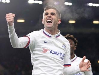 Con esta victoria, el Chelsea se sitúa en la cuarta posición de la Premier / Foto cortesía