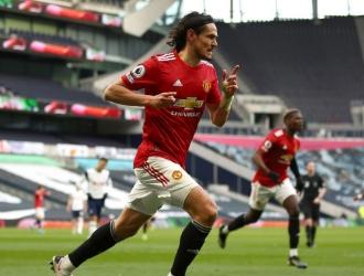 El United se encuentra firme en el segundo lugar de la tabla / Foto cortesía