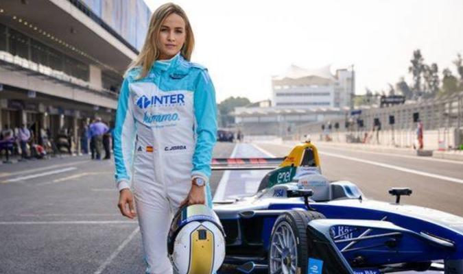Ninguna mujer piloto ha competido hasta ahora en una prueba F1 eSports / foto cortesía