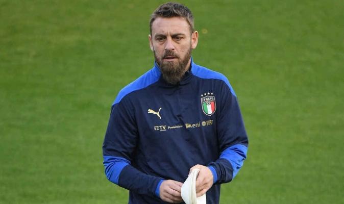 Su contagio se sumó al de Leonardo Bonucci o Federico Bernardeschi, jugadores del Juventus / Foto c