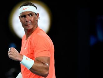 Nadal y Delbonis se han enfrentado en cuatro ocasiones/Foto cortesía
