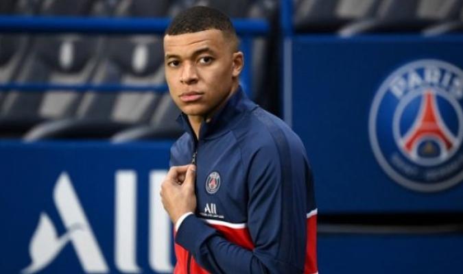 Mbappé encabeza la clasificación de goleadores de la liga francesa/Foto cortesía