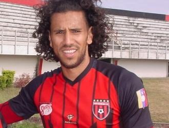 El meta tiene experiencia en el FUTVE| Prensa Portuguesa F.C.