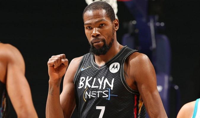 Durant aportó un doble-doble de 25 puntos y 11 asistencias/Foto cortesía