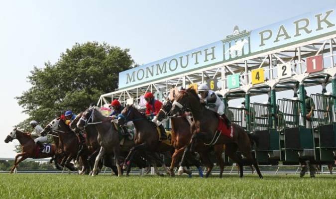 El próximo mes dará inicio el meeting de Monmouth Park