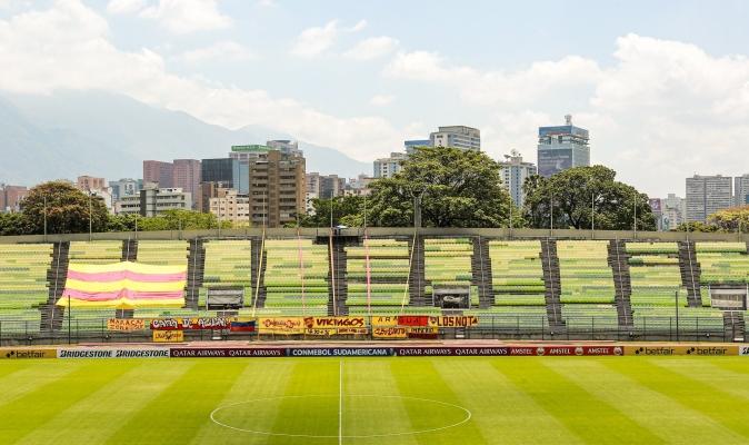 Minuto a minuto: Aragua FC - CA Lanús