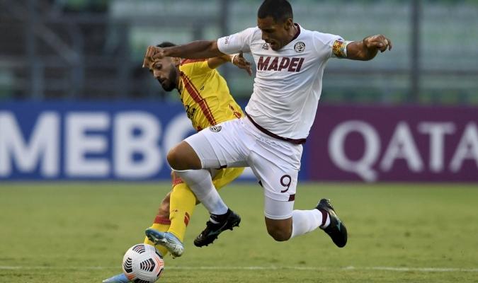 Foto: Aragua FC