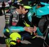 El italiano Valentino Rossi/Foto cortesía