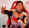 Marc Márquez señaló que siente molestia en el brazo/Foto cortesía