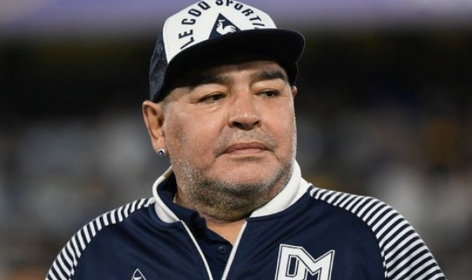Las hermanas de Maradona expresaron que quieren la verdad acerca de la muerte del ex jugador / Foto