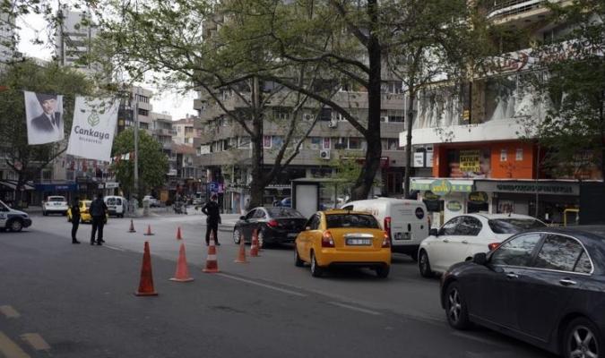 Tendrán que trasladarse hasta Estambul| AP