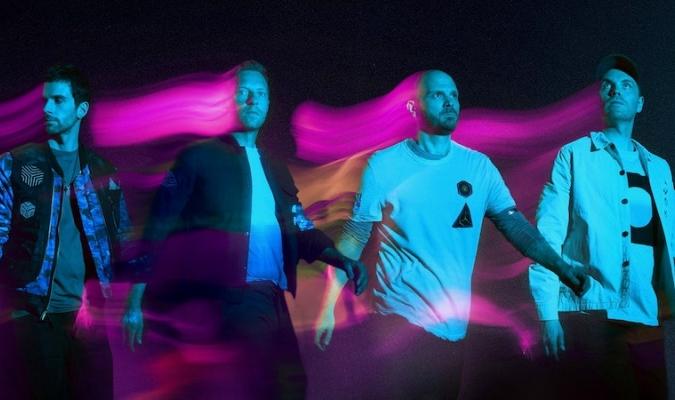 Coldplay estrenó en la Estación Espacial Internacional/Foto cortesía