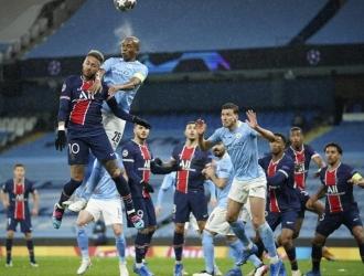 El Manchester City jugará su primera final y lo quiere hacer con parte de su público| AP
