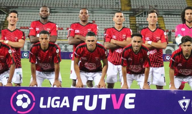 Los llaneros siguen sin ganar en el inicio del certamen| Prensa Portuguesa F.C.