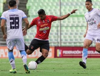 Los avileños llegaron a nueve puntos, todos obtenidos en la capital| Prensa Caracas F.C.