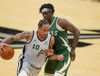 Los Spurs pueden asegurar un segundo lugar consecutivo en el torneo / foto cortesía
