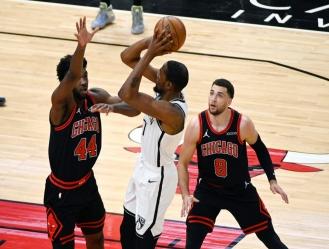 Chicago terminó su racha de tres / foto cortesía victorias consecutivas