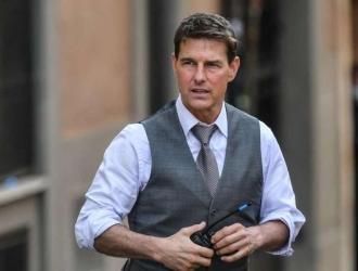 Tom Cruise/Foto cortesía