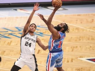 Los Nets jugaron sin el base Kyrie Irving / foto cortesía
