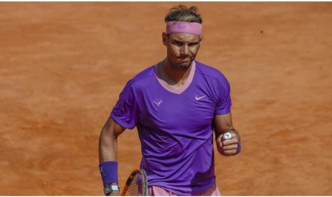 El español tuvo un desgaste importante y debe recuperar energías / Foto cortesía