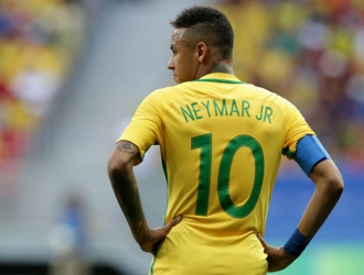 Brasil es líder de las eliminatorias suramericanas con 12 puntos