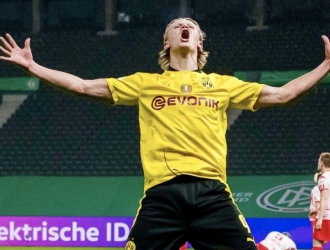 El Dortmund sumó un nuevo título