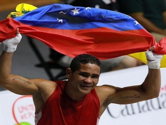 Venezuela suma hasta ahora 26 clasificados