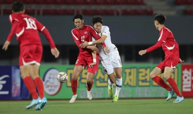Tampoco participará en los clasificatorios para el torneo asiático que acogerá China en 2023