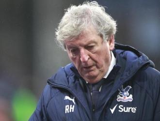 Roy Hodgson dejará al final de esta temporada su puesto de entrenador/Foto cortesía